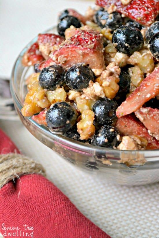 Berrylicious Summer Salad 6b