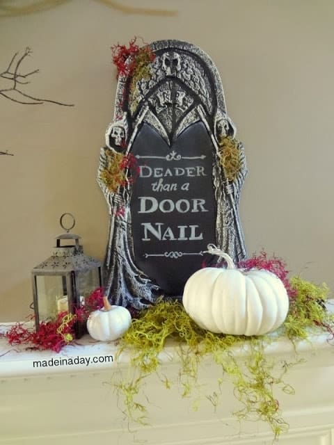 http://madeinaday.com/2013/10/24/chalkboard-tombstone-free-printable/