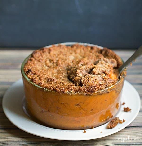 http://www.thisgalcooks.com/2013/11/08/sweet-potato-casserole-pecan-streusel/