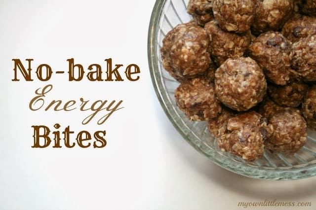 http://www.myownlittlemess.com/2013/11/easy-no-bake-energy-bites.html