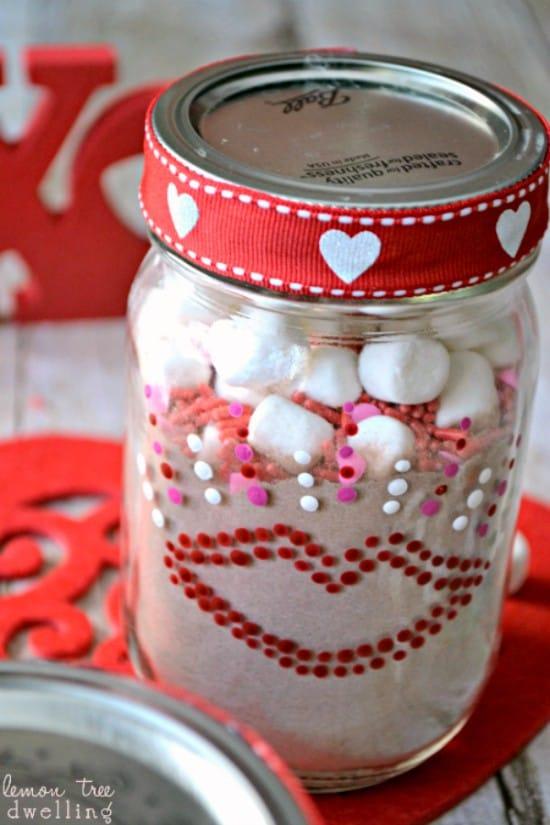 V-Day Gift Jar 4b