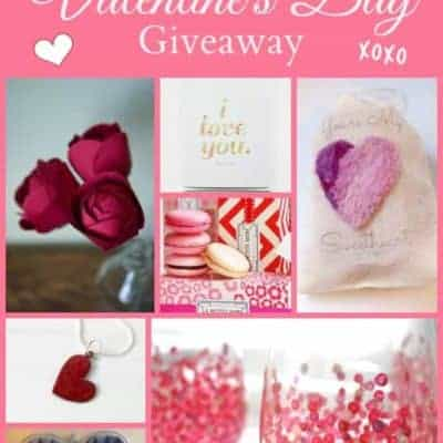Etsy Valentine's Day Giveaway!