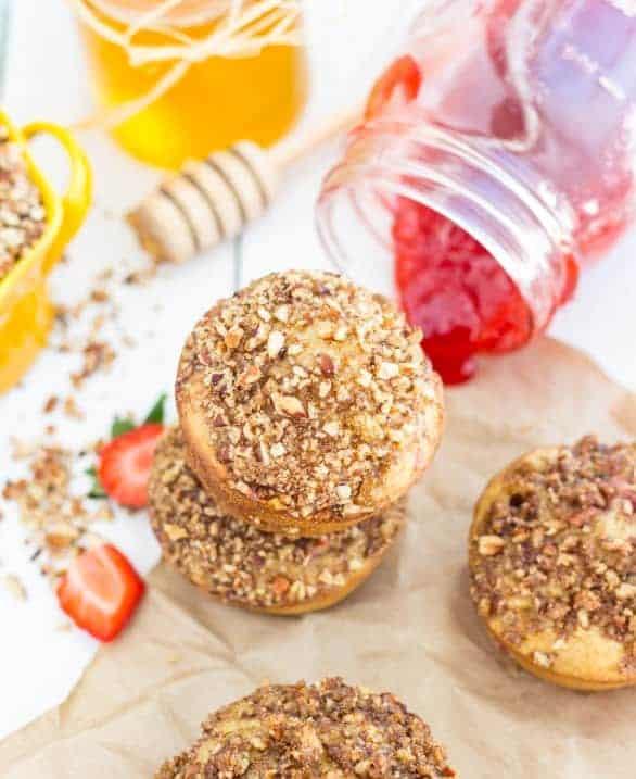 Bakers' Dozen Roundup #1