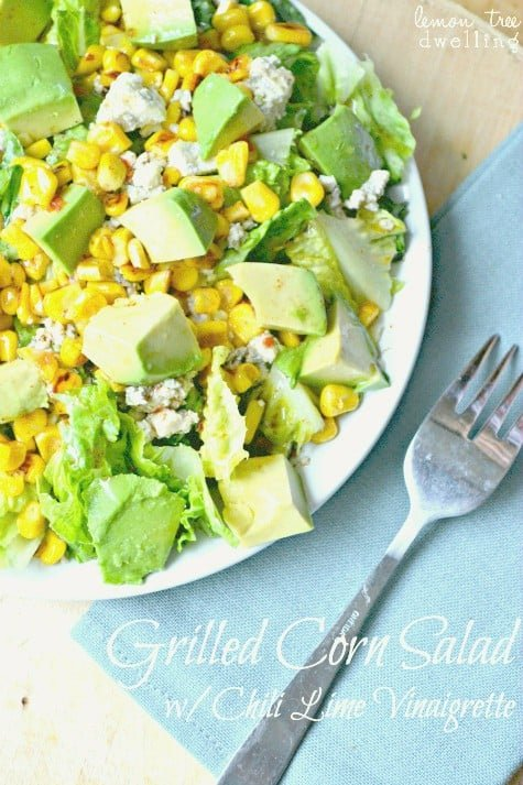 Grilled Corn Salad 1b - Copy