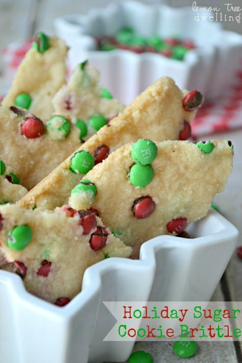 Holiday Sugar Cookie Brittle 1b - Copy