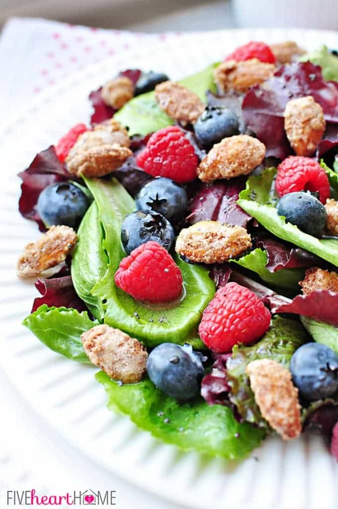 Berries Roundup 8