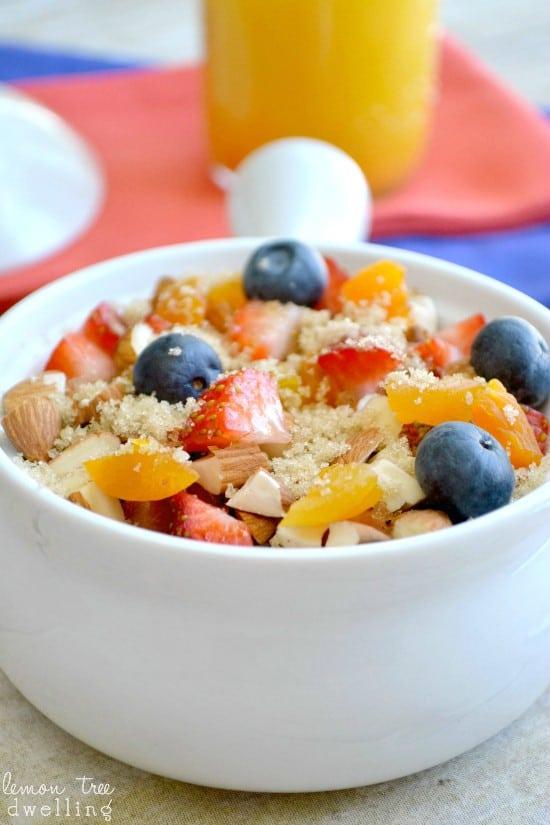 Energy Breakfast 3b