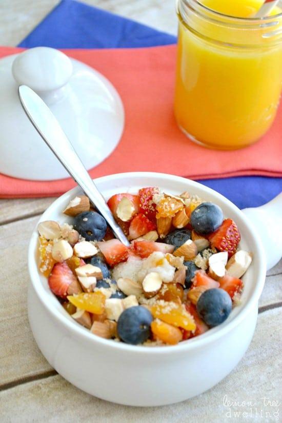 Energy Breakfast 4b