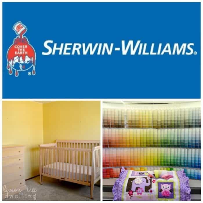 Sherwin Williams Collage 2
