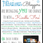 Bloglovin' Giveaway Graphic
