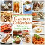 Carrot Collection Collage