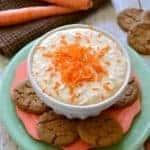 Creamy Carrot Cake Dip 3