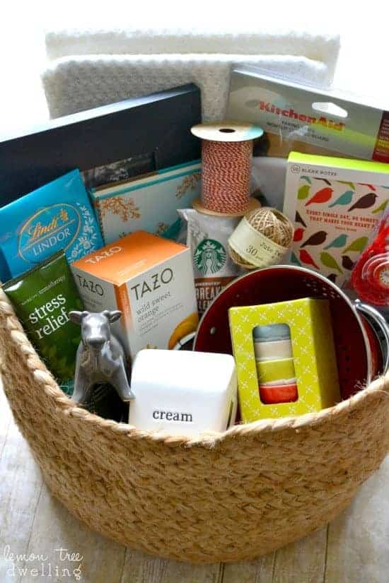 Mother's Day Gift Basket Giveaway 2