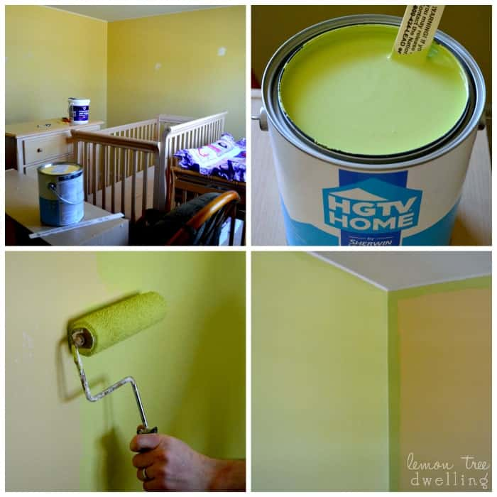 Sherwin-Williams 2 Collage 4