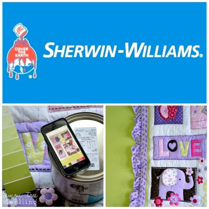 Sherwin-Williams 2 Collage 7