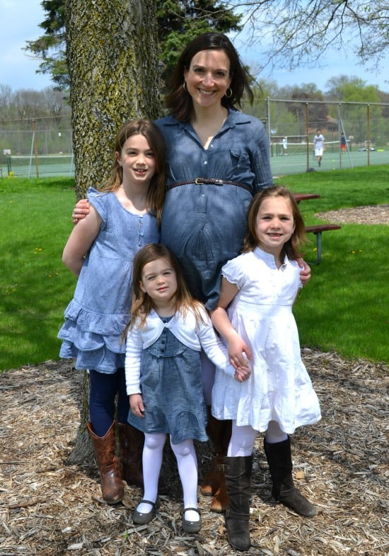 Pregnancy Photo 1
