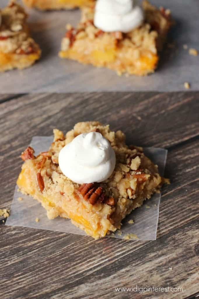 Dutch Peach Pie Bars4