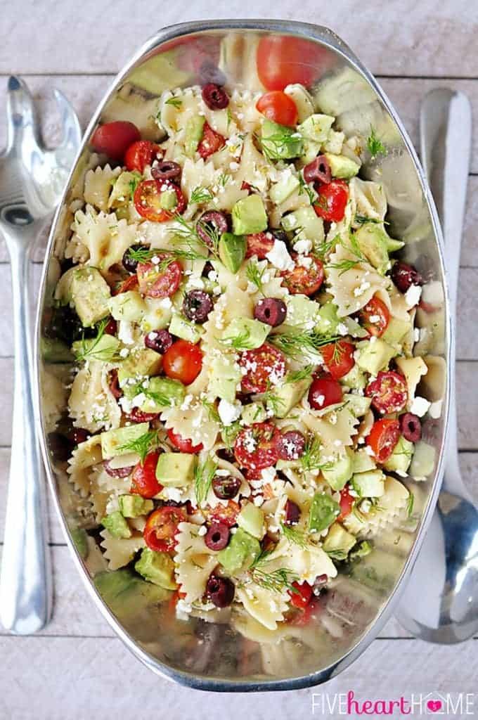 Tomato-Cucumber-Pasta-Salad-