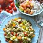 summer salads 1