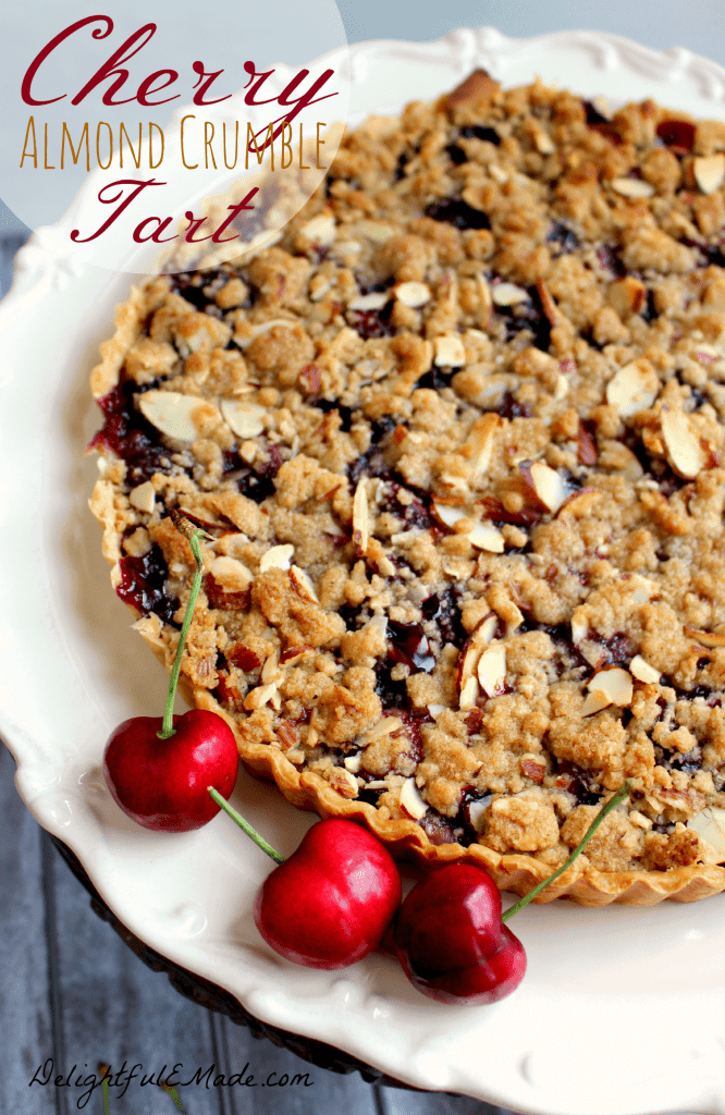 Cherry-Almond-Crumble-Tart-by-DelightfulEMade.com-vert1-666x1024
