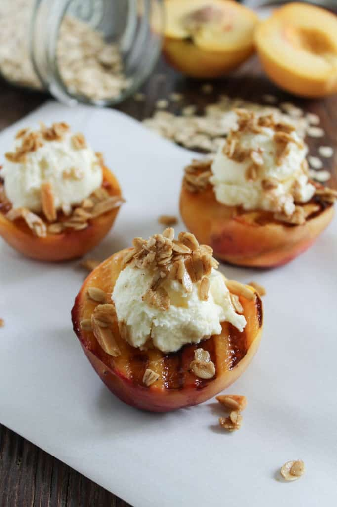 Grilled-Peaches-with-Whipped-Mascarpone-and-Brown-Butter-Toasted-Oats-Bites-of-Bri-682x1024