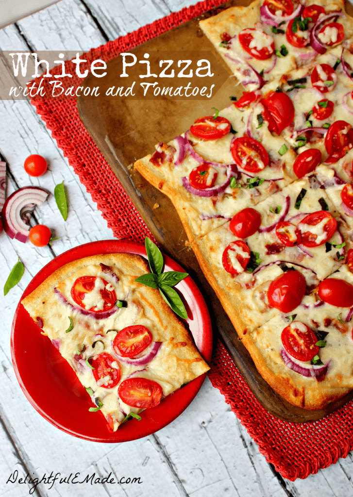 White-Pizza-with-Bacon-and-Tomatoes-by-DelightfulEMade.com-vert2-w-txt-727x1024