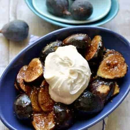 Caramelized Figs 5