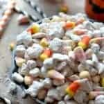 Candy Corn Puppy Chow 3