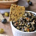 Olive Tapenade 1