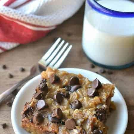 Trailside Treat Baked Oatmeal 3