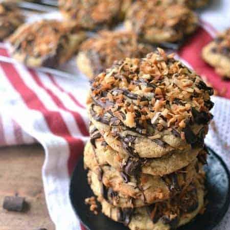 Samoa Cookies 2c