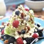 Berry Wedge Salad 5c