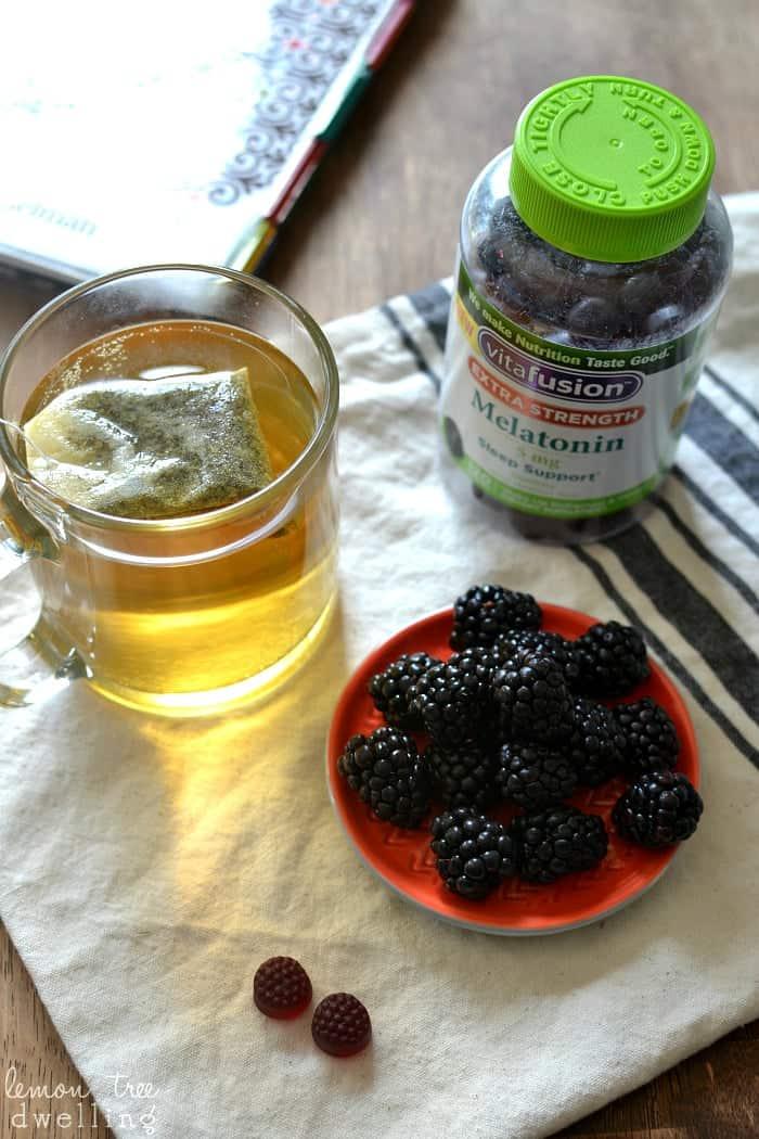 Finding balance with vitafusion™