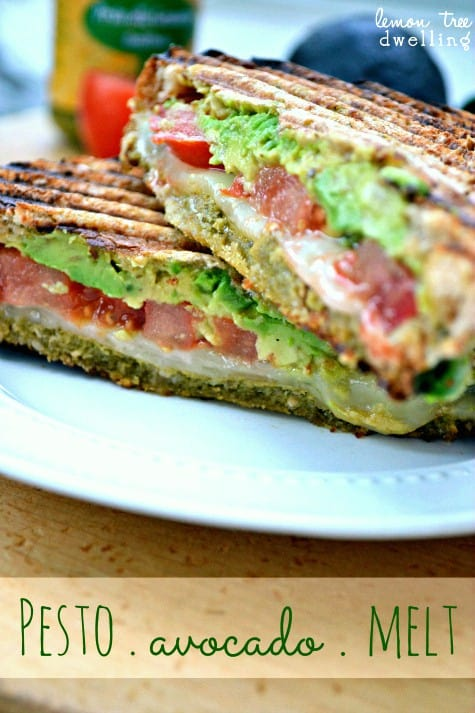 Pesto Avocado Melt 1 fixed