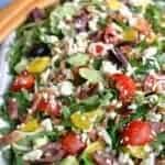 Kale Italia Salad 1b