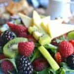 Kiwi Berry Salad 1c