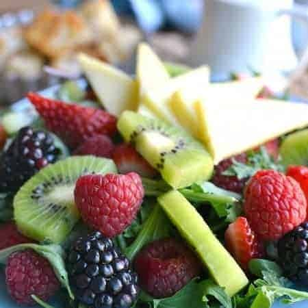 Kiwi Berry Salad 1c