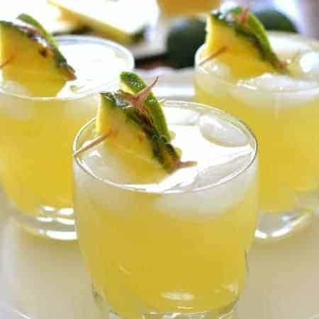 Pineapple Paloma 1