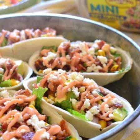 Bacon Avocado Taco Boats 3b