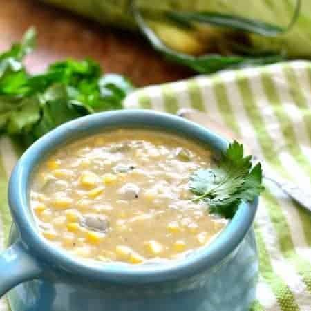 Corn Chowder 5b