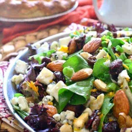 Harvest Salad 2