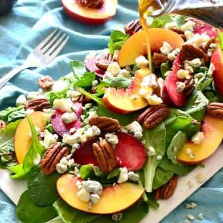 Stone Fruit Salad 3b