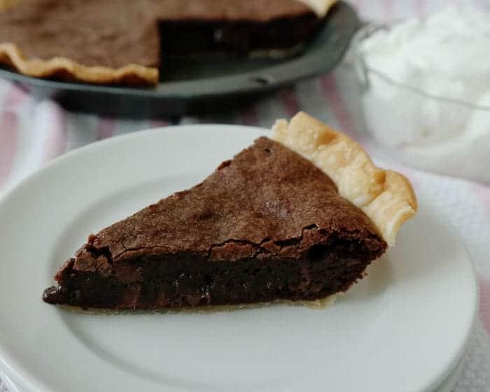 14 Fabulous Brownie Recipes #chocolateforjoan
