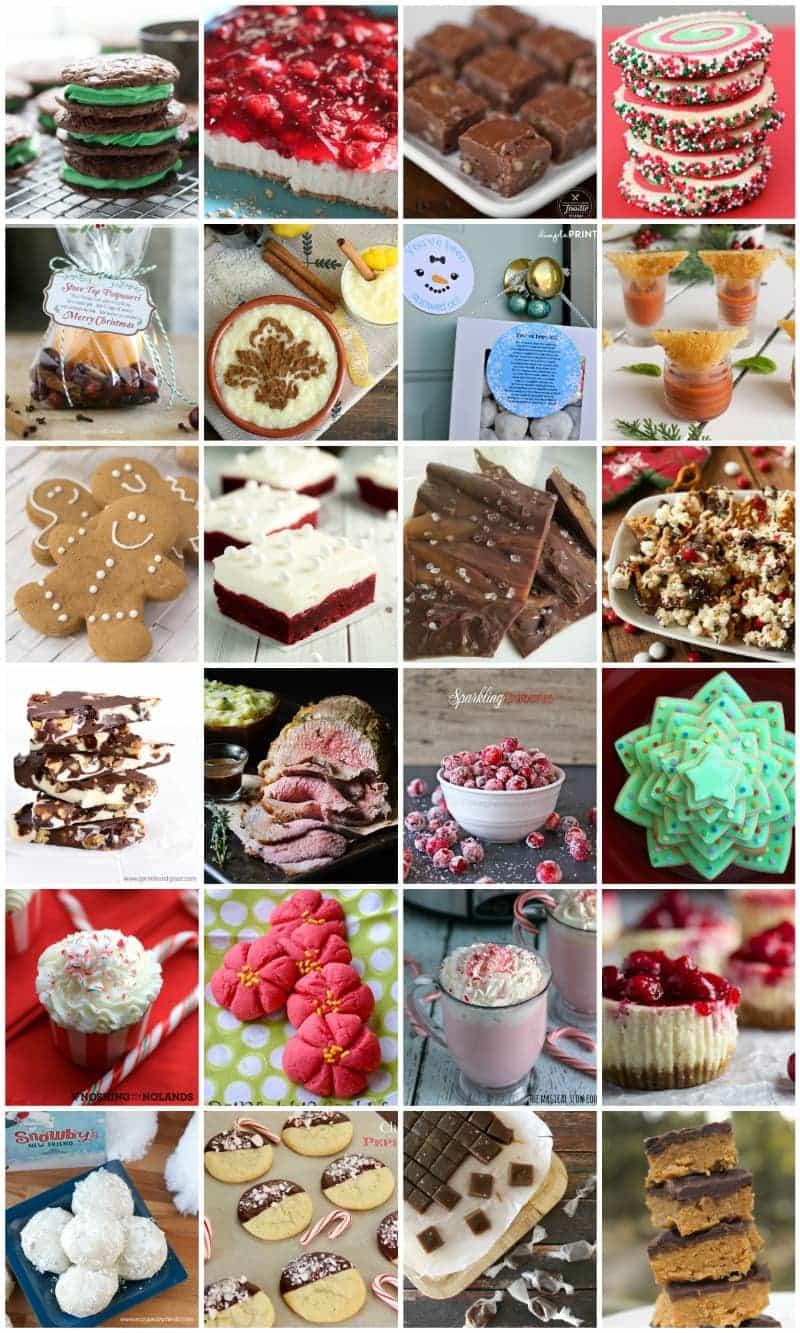 ~Christmas Collage