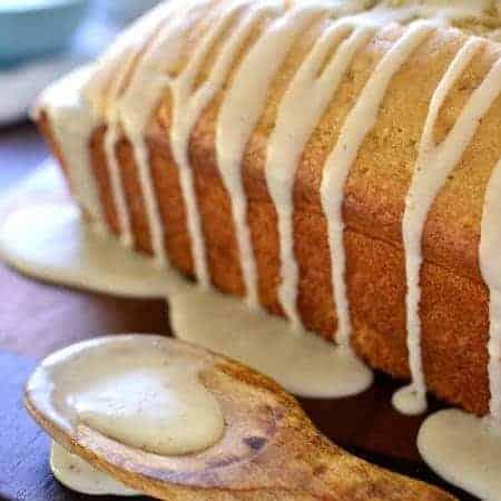 Eggnog Bread 7