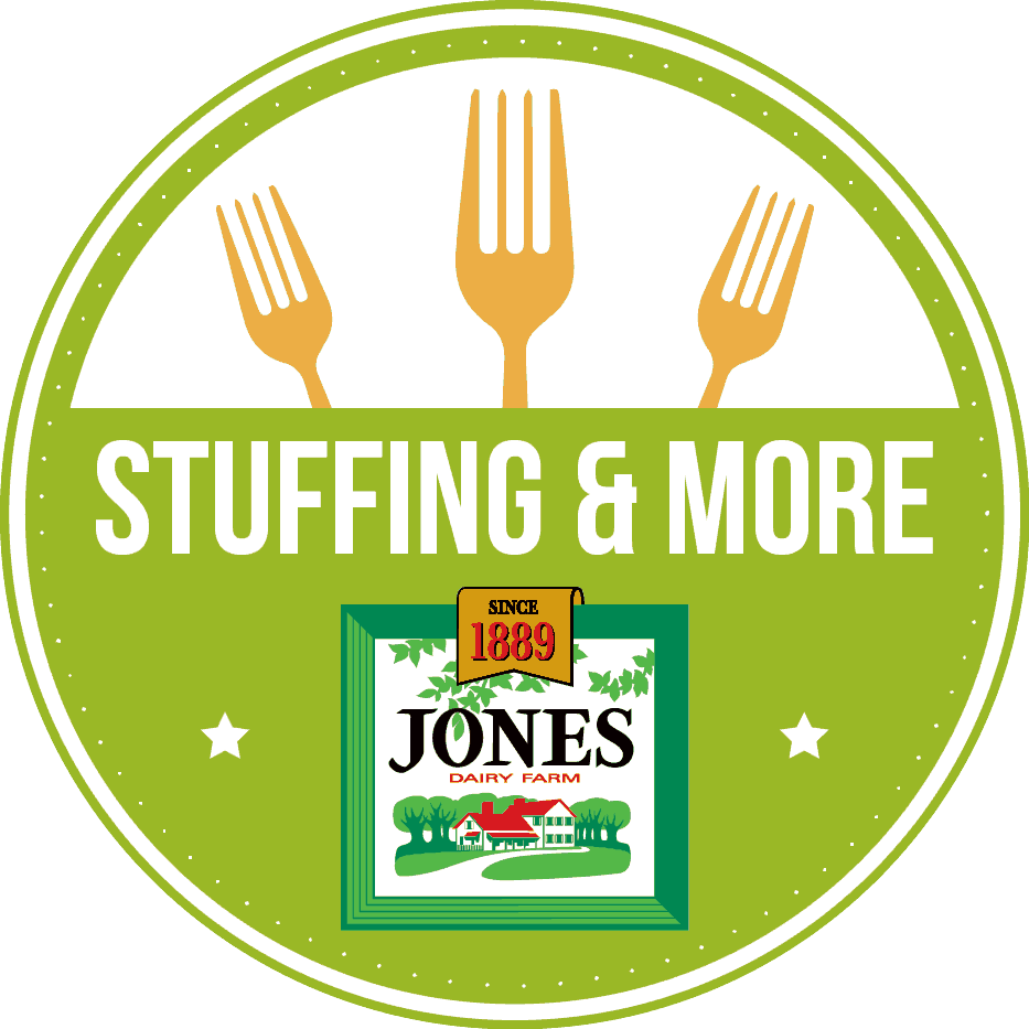 Stuffing logo