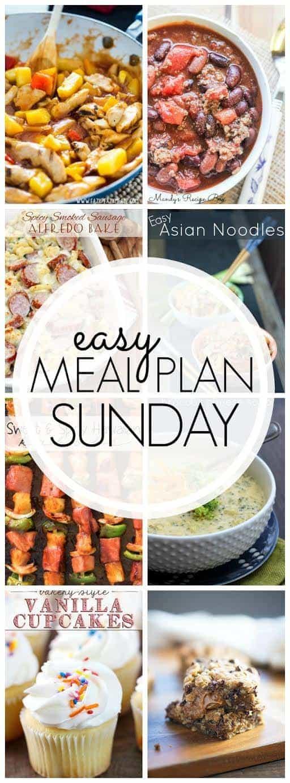 Meal Plan 45 Long
