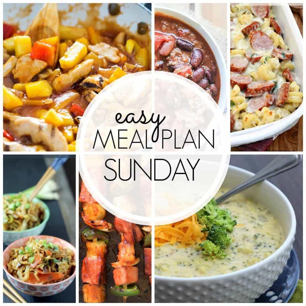 Meal Plan 45 Square