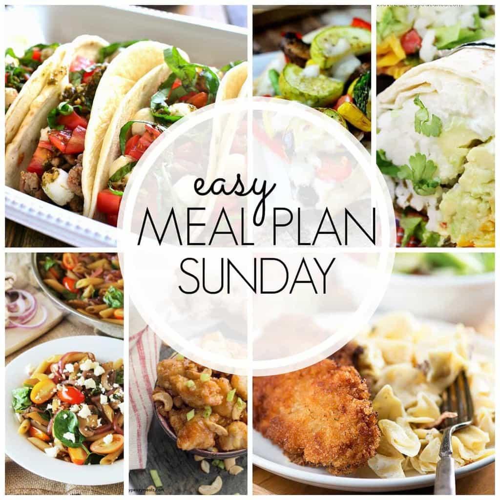 Meal Plan 47 Square