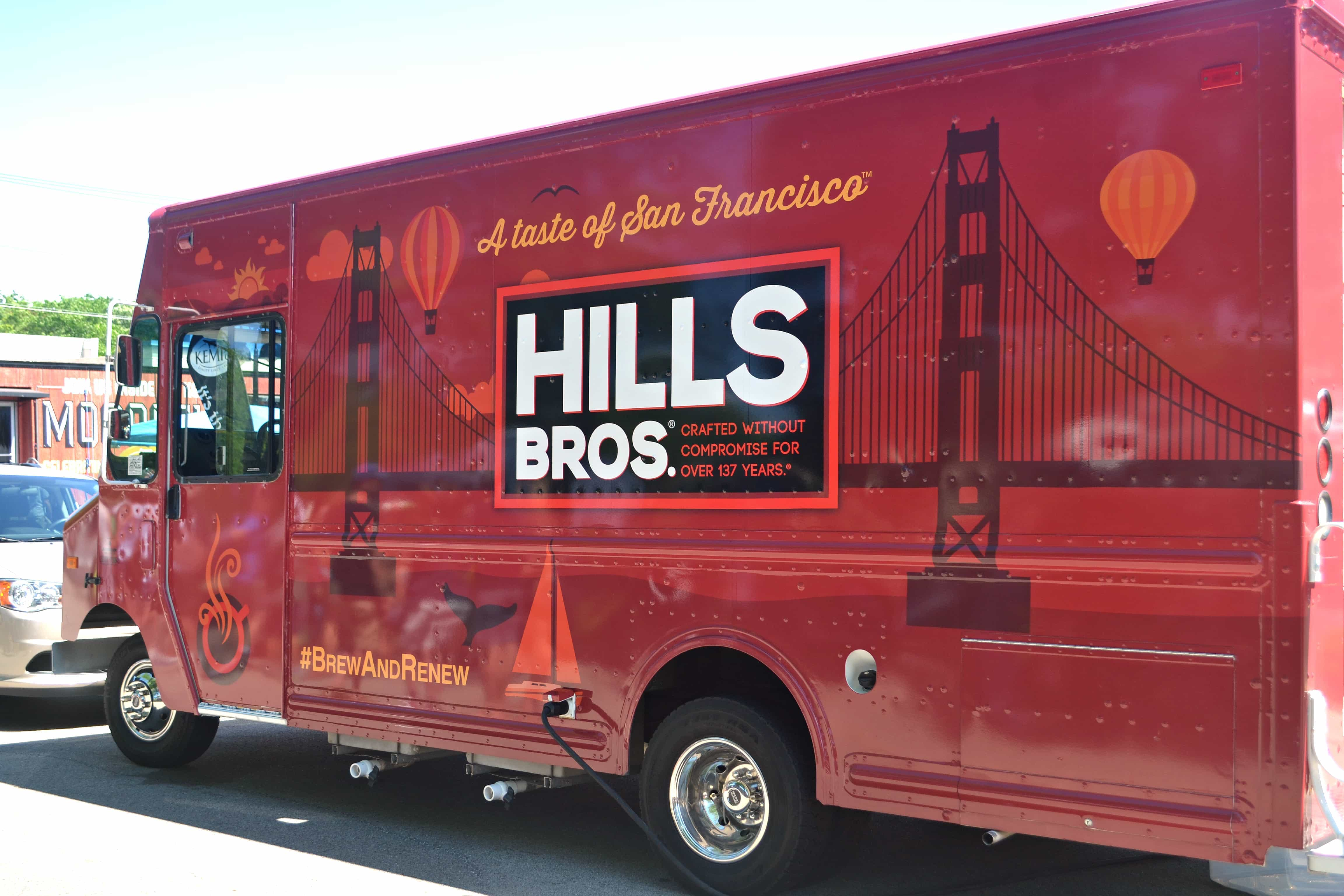 Hills Bros 20